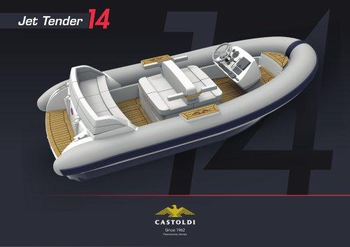 Jet Tender 14