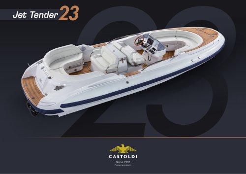 Jet Tender 23