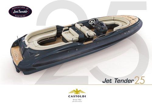 Jet Tender 25