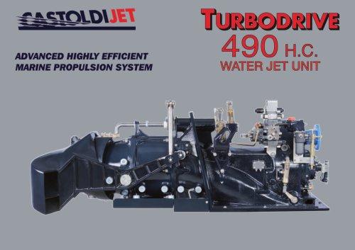 TD490 HC
