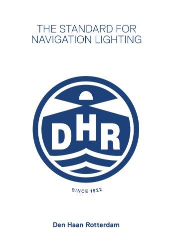 DHR - Brochure LED-Products LR