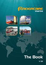 Fendercare Marine - The Book