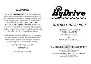 HDAdmiral
