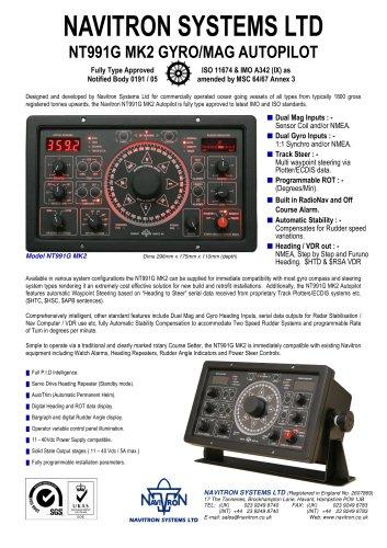 NT991G MK2