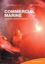 Survitec Group Marine Safety Catalogue