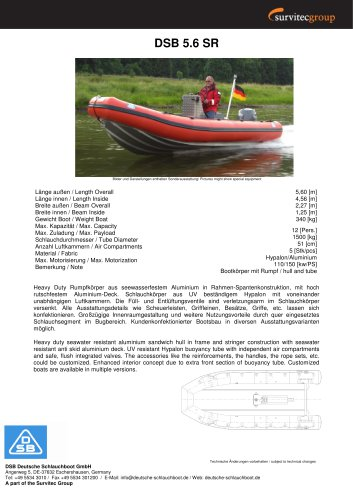 DSB 5.6SR