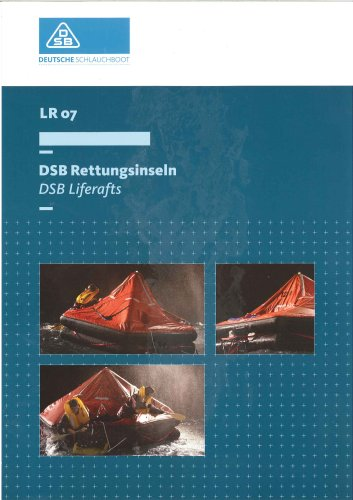 DSB Liferafts