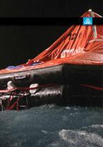 DSB LR07 Liferaft - 3