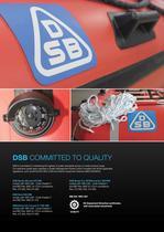 DSB RESCUE BOAT BROCHURE - 2