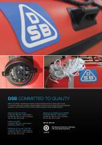 DSB Rescue Boats Brochure - 2