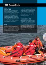 DSB Rescue Boats Brochure - 3