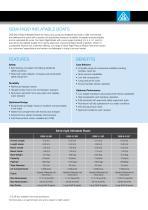 DSB Rescue Boats Brochure - 5