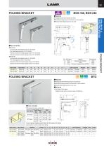 Brackets & Shelving Systems - 11