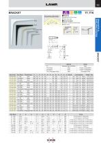 Brackets & Shelving Systems - 13