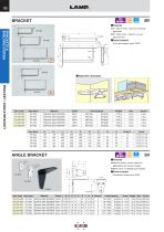Brackets & Shelving Systems - 6