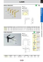 Brackets & Shelving Systems - 7