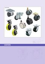 Casters - 1