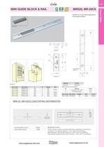 Drawer slides - 35