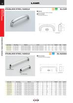Handles & Knobs - 18