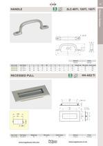 Titanium hardware - 3