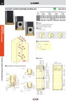 Wardrobe & Cabinet Hardware - 10