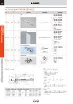Wardrobe & Cabinet Hardware - 12