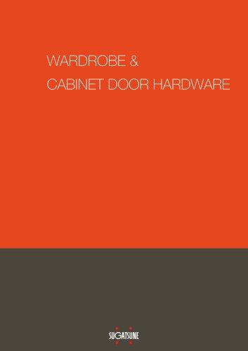 Wardrobe & Cabinet Hardware