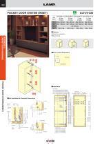 Wardrobe & Cabinet Hardware - 4