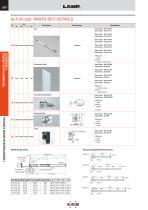 Wardrobe & Cabinet Hardware - 6