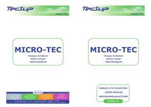 MICRO TEC