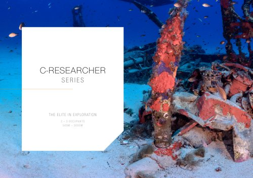 C-RESEARCHER SERIES