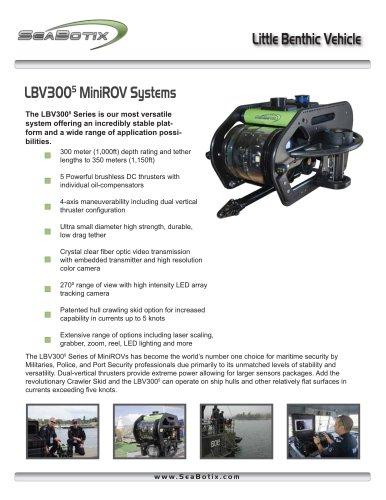 LBV 300-5