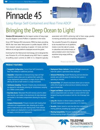 Pinnacle 45