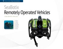 Remotely Operated Vehicles