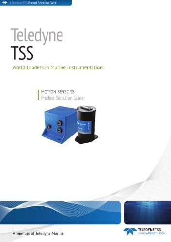 Teledyne TSS