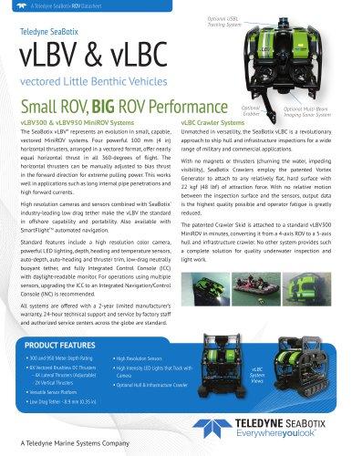 vLBV & vLBC