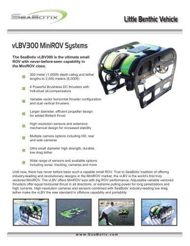 VLVB 300