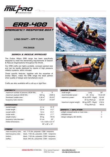 ERB-400