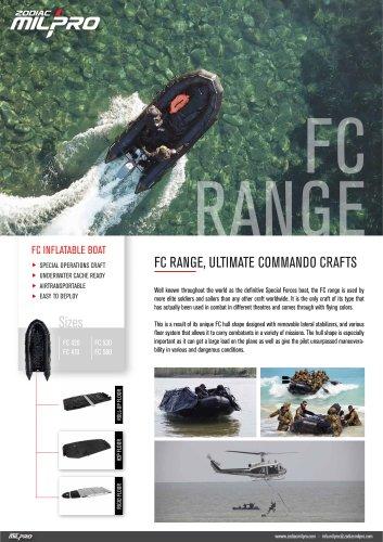 FC RANGE