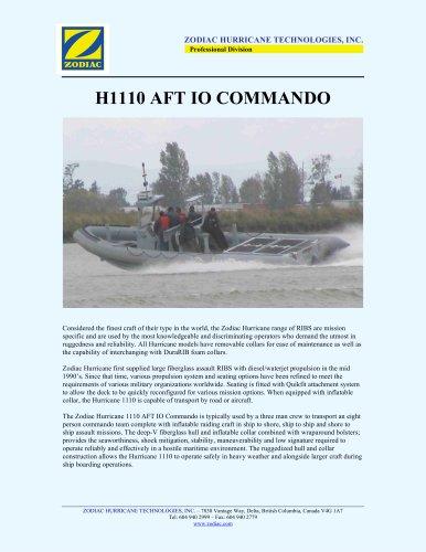 H1110 CDO