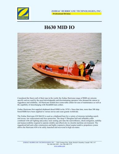 H630 CDO