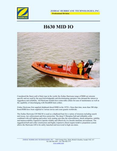 H630 MID IO