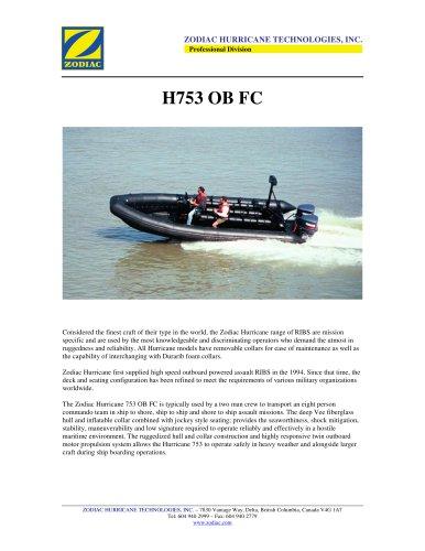 H753 OB FC