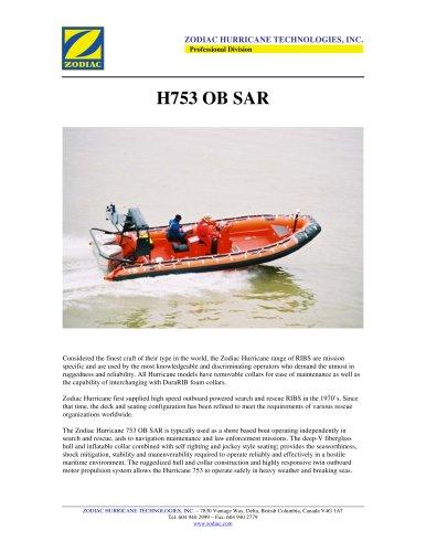 H753 SAR