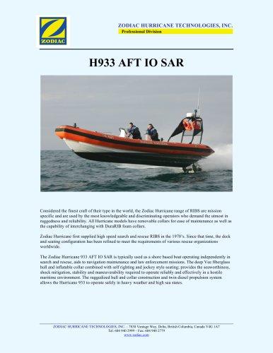 H933 SAR
