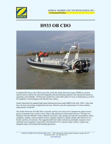 H933CDO