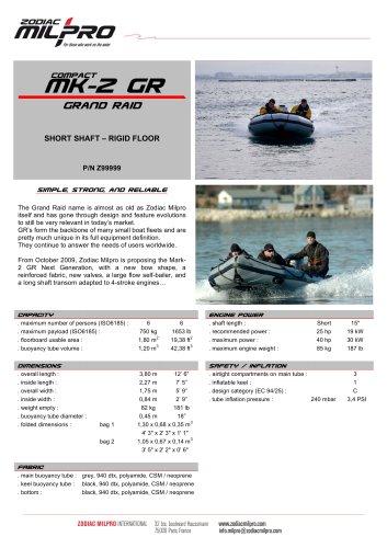 MK-2C GR