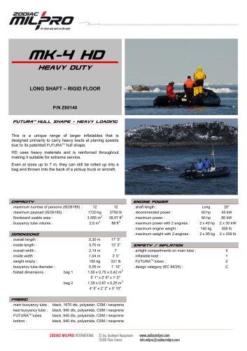 MK-4 HD