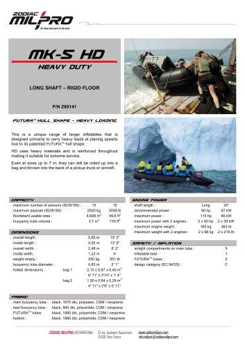 MK-5 HD