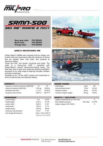 SRMN-500